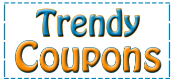 Trendy Coupons